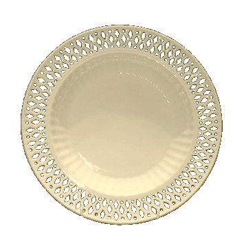 Berkley Pierced Soup Bowl