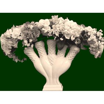 Quintal Flower Horn